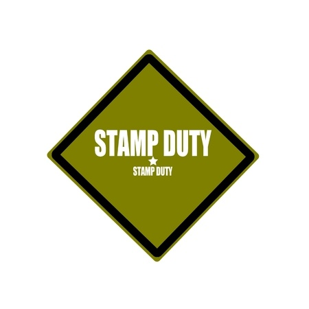 how to avoid stamp duty on property